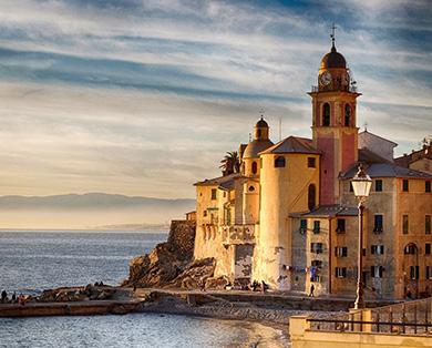 Excursions - Camogli, Charter Portofino - Yacht