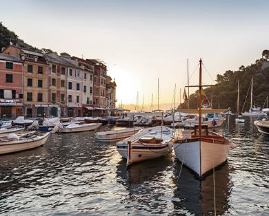 Excursions - Charter Portofino - Yacht