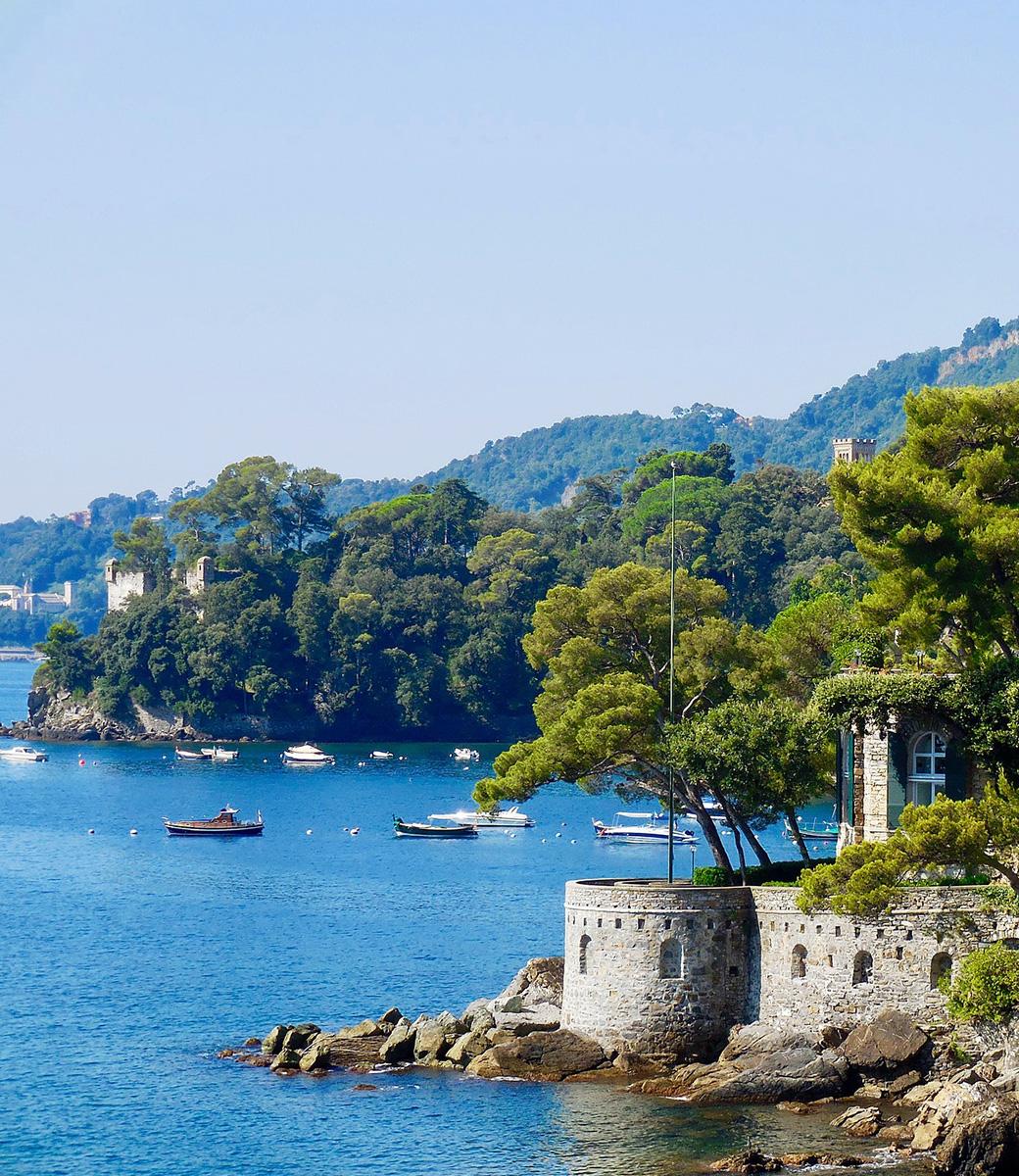 Escursioni - Giro del Golfo, Charter Portofino - Noleggio Charter Portofino