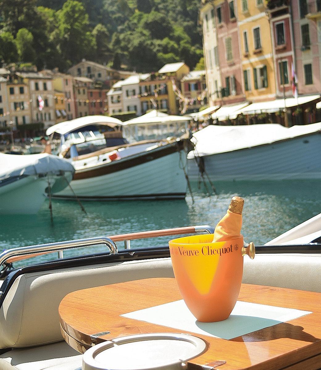 Charter Portofino - Noleggio Yacht
