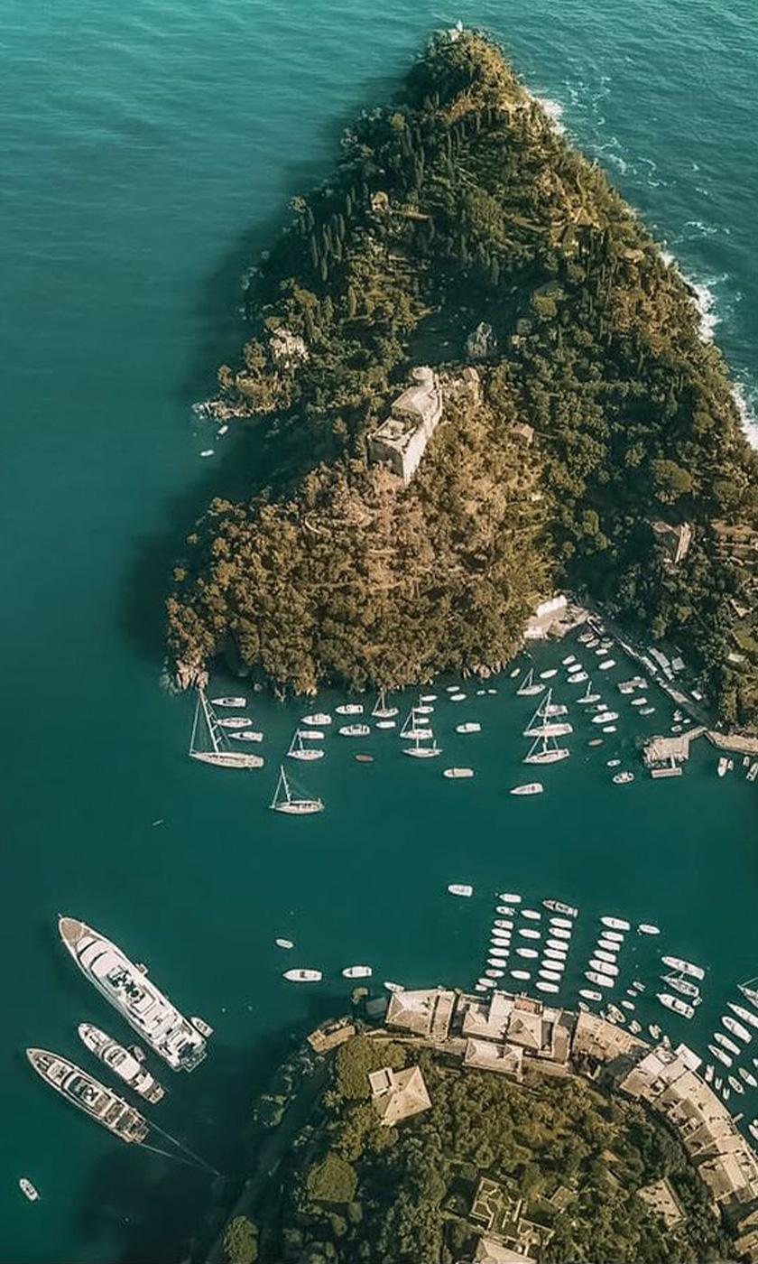 Charter Portofino - Yacht
