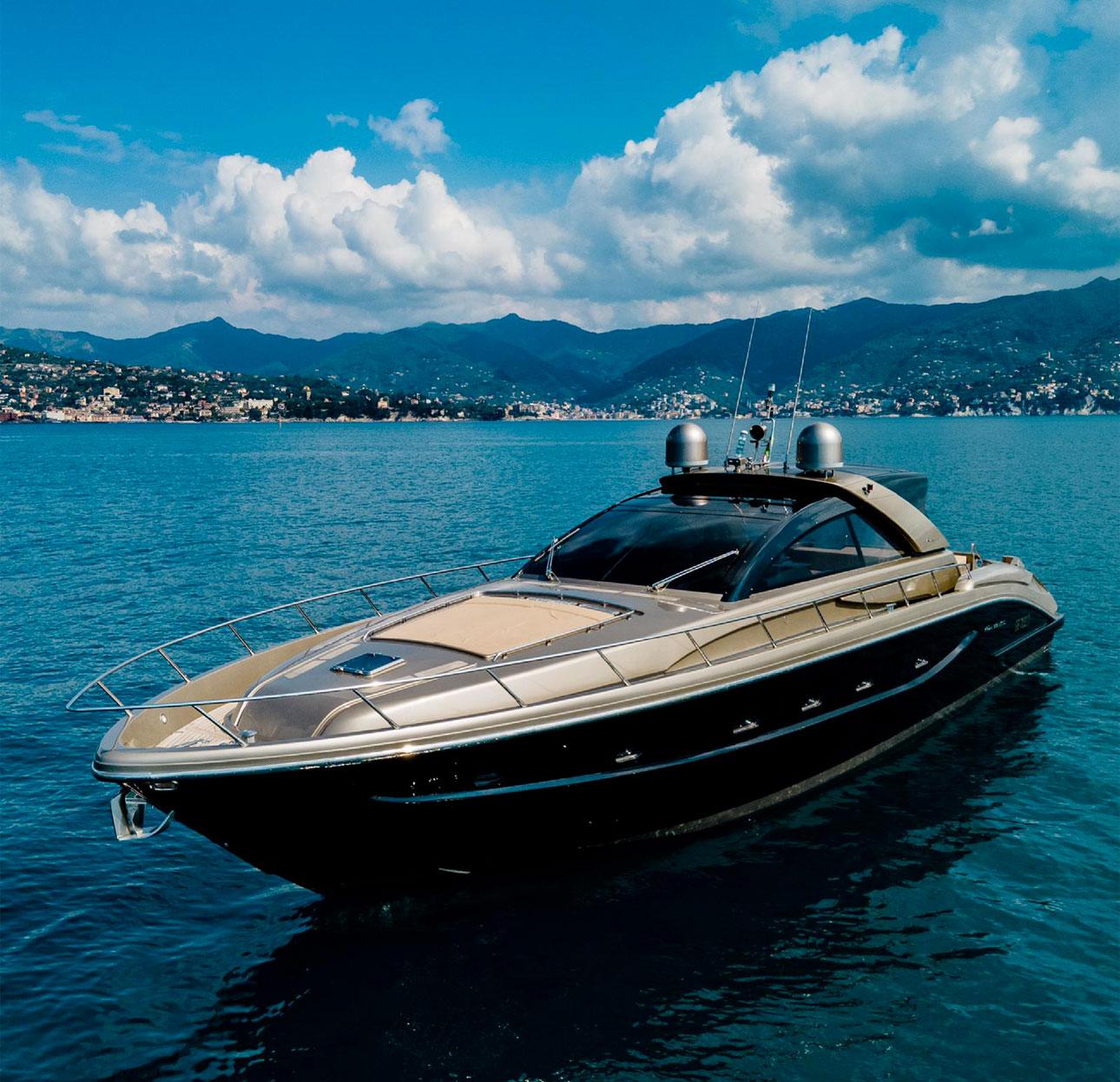 Riva - Riva Ego 68, Charter Portofino - Yacht